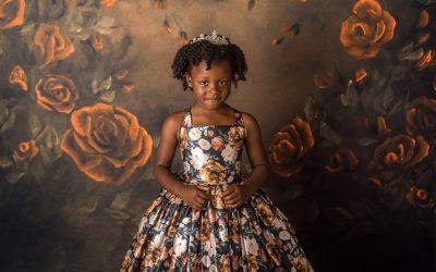 Autumn Princess Photo Sessions